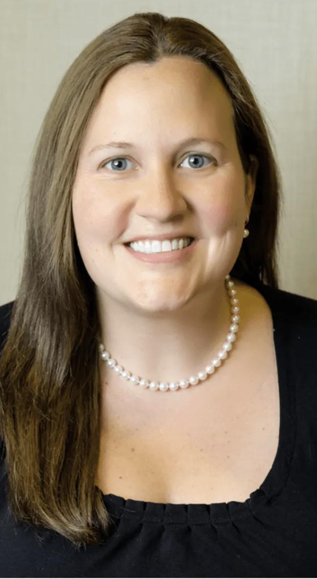 Melissa Ivers, DMD